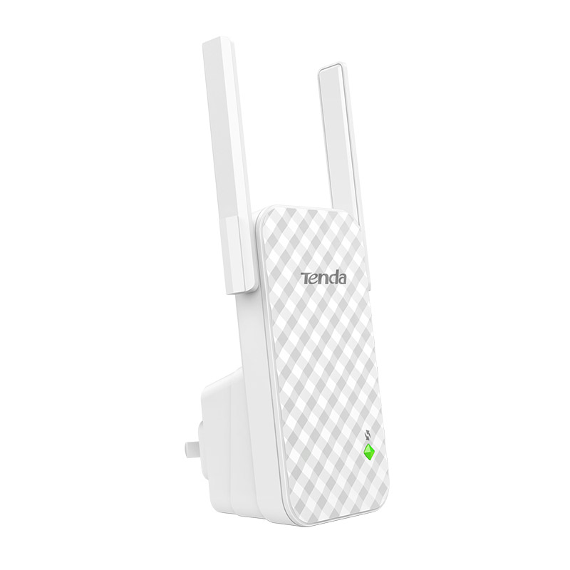 Buy Tenda A9 300mbps Wifi Repeater Wireless Range Extender Wi Fi